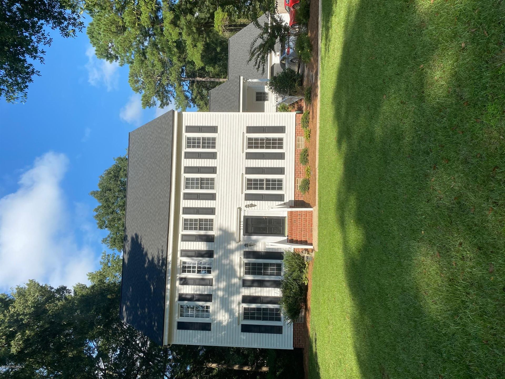 5115 Country Club Drive N, Wilson, NC 27896 - MLS#: 100234682