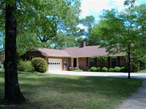 Photo of 212 Plantation Drive, New Bern, NC 28562 (MLS # 100161683)