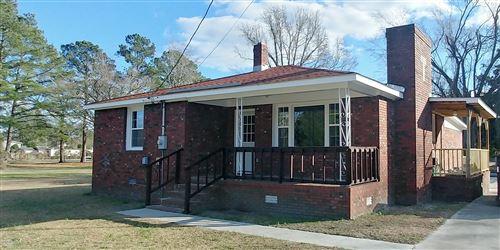 Photo of 2103 Aycock Avenue, New Bern, NC 28562 (MLS # 100201683)
