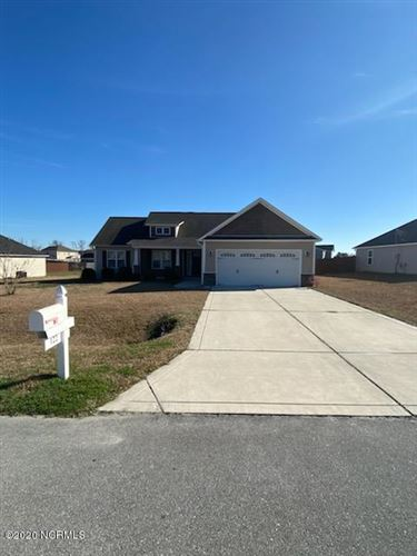 Photo of 122 Prelude Drive, Richlands, NC 28574 (MLS # 100204683)