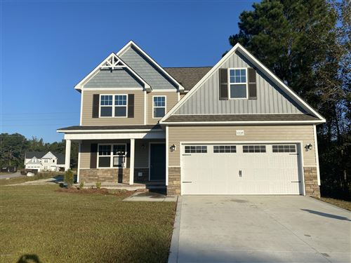 Photo of 1035 Furia Drive, Jacksonville, NC 28540 (MLS # 100219683)