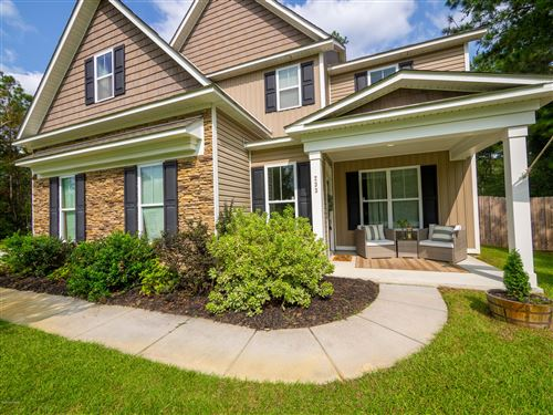 Photo of 233 Weir Drive, Hampstead, NC 28443 (MLS # 100228683)