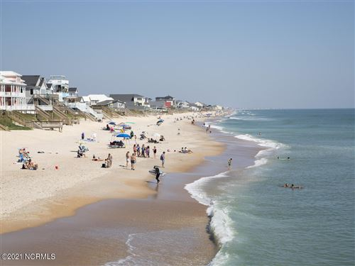 Tiny photo for 808 Airlie Vista Lane #Lot 166, Surf City, NC 28445 (MLS # 100280683)