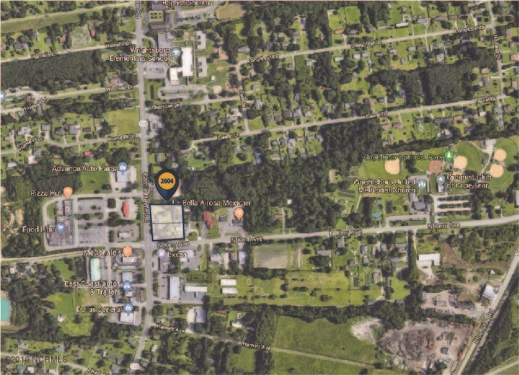 Photo for 2604 Castle Hayne Road, Wilmington, NC 28401 (MLS # 100258683)