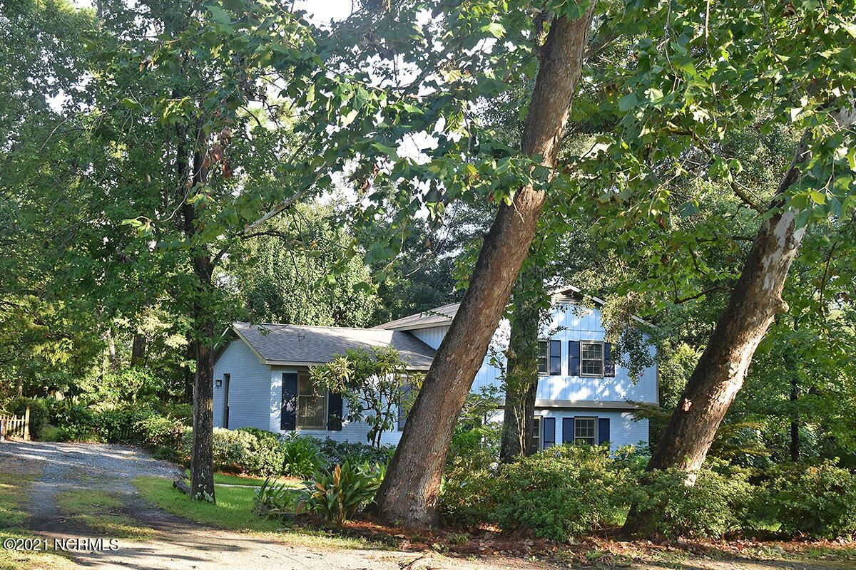 Photo of 110 Cliffside Drive, Wilmington, NC 28409 (MLS # 100288683)