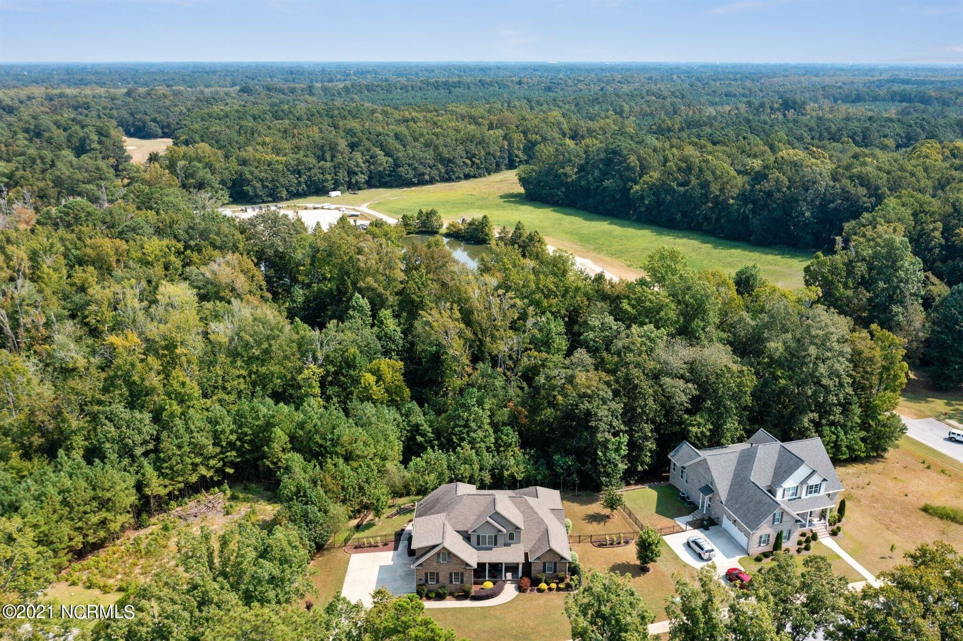 Photo of 115 Golf View Drive, Greenville, NC 27834 (MLS # 100290683)