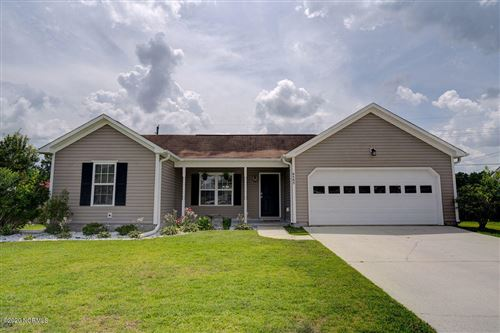 Photo of 9505 Huckabee Drive NE, Leland, NC 28451 (MLS # 100225684)