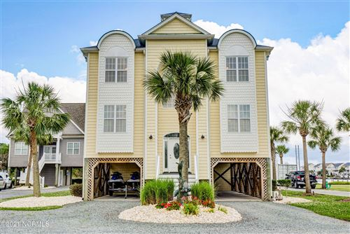 Photo of 208 Sea Manor Drive, Surf City, NC 28445 (MLS # 100252684)