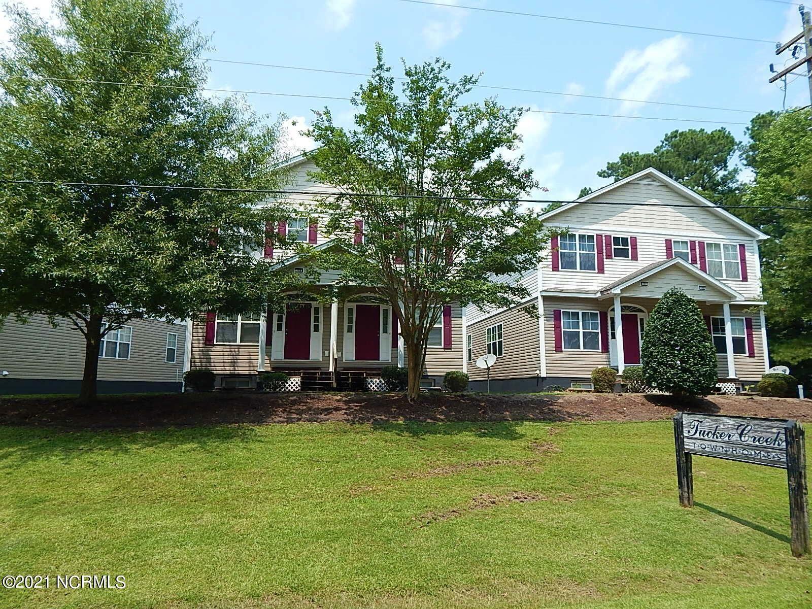 Photo of 500 Sea Knight Lane, Havelock, NC 28532 (MLS # 100290684)