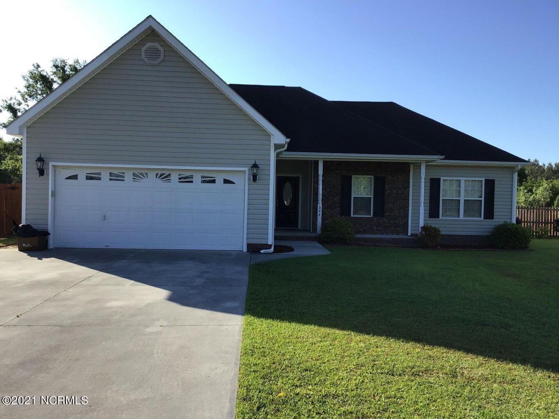 Photo of 234 Brookstone Way, Jacksonville, NC 28546 (MLS # 100291684)