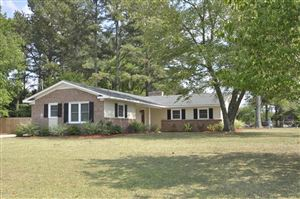 Photo of 3005 Graham Drive, Kinston, NC 28504 (MLS # 100162685)