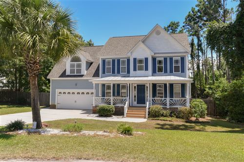 Photo of 205 Palm Cottage Drive, Hampstead, NC 28443 (MLS # 100228685)