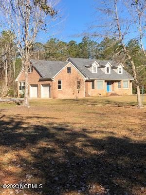 Photo of 711 Corcus Ferry Road, Hampstead, NC 28443 (MLS # 100250685)