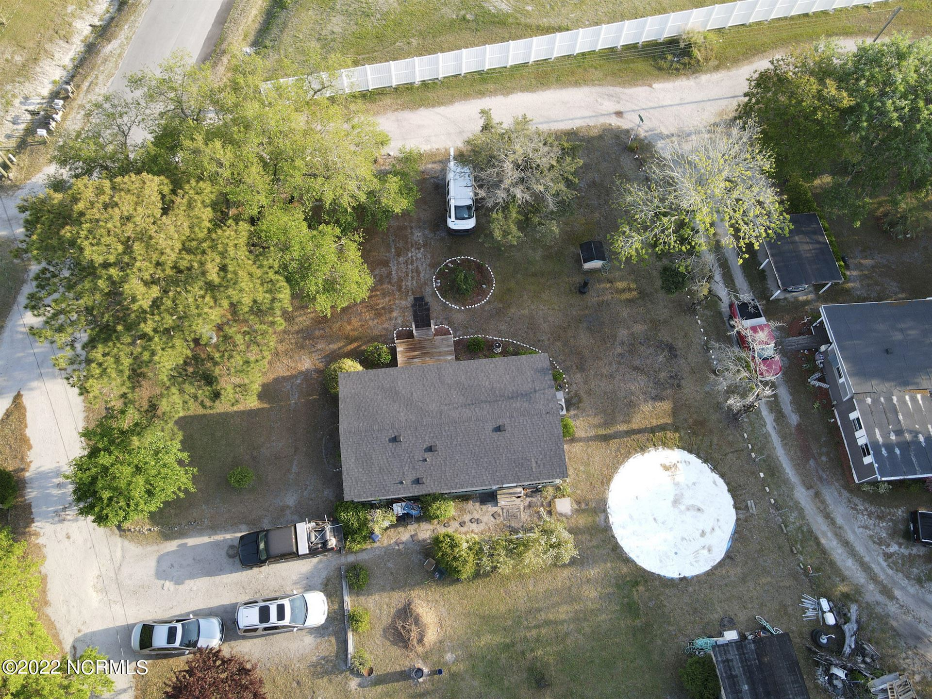 115 Conway Road, Beaufort, NC 28516 - #: 100265685