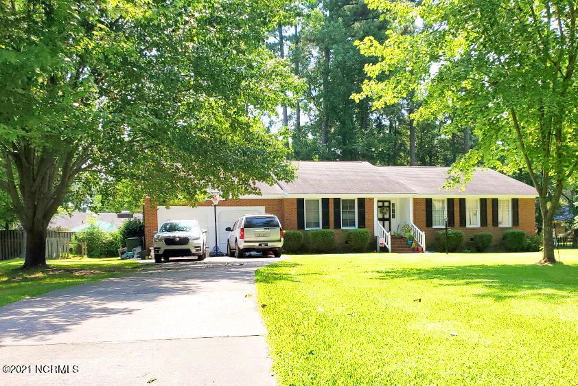 Photo of 104 Claybourne Court, Greenville, NC 27834 (MLS # 100283685)