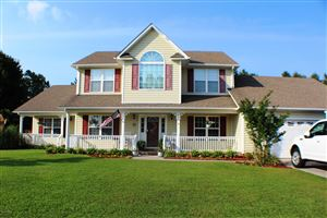 Photo of 217 Chastain Court, Jacksonville, NC 28546 (MLS # 100165686)
