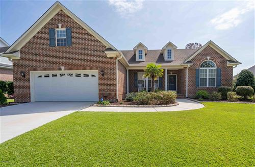 Photo of 3132 Redfield Drive, Leland, NC 28451 (MLS # 100207686)