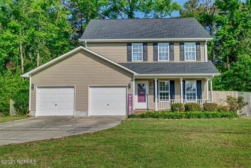 Photo of 149 Core Road, Richlands, NC 28574 (MLS # 100269686)