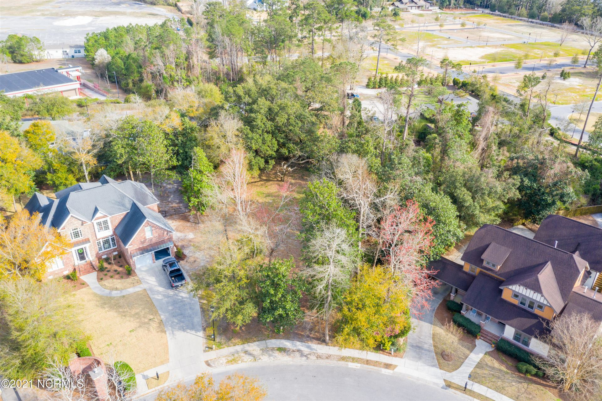 Photo of 1607 Airlie Forest Court, Wilmington, NC 28403 (MLS # 100261686)