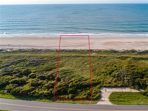 Photo of 610 New River Inlet Road, North Topsail Beach, NC 28460 (MLS # 100234687)
