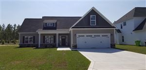 Photo of 1136 Amberjack Court, New Bern, NC 28562 (MLS # 100146688)