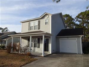 Photo of 641 Brewster Lane, Wilmington, NC 28412 (MLS # 100148688)