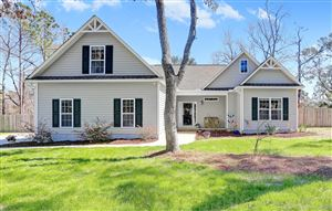 Photo of 105 Elsie Drive, Hampstead, NC 28443 (MLS # 100154688)