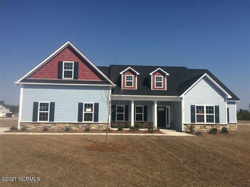Photo of 403 Ellerbe Court, Jacksonville, NC 28546 (MLS # 100226688)