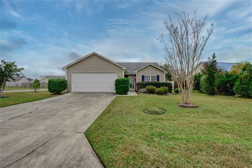 Photo of 2664 Hastings Drive, Wilmington, NC 28411 (MLS # 100245688)