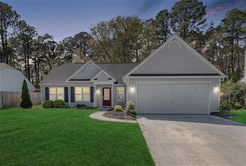 Photo of 4908 Split Rail Drive, Wilmington, NC 28412 (MLS # 100264688)