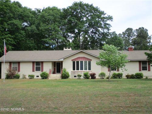 Photo of 12021 Blues Farm Road, Laurinburg, NC 28352 (MLS # 100270689)