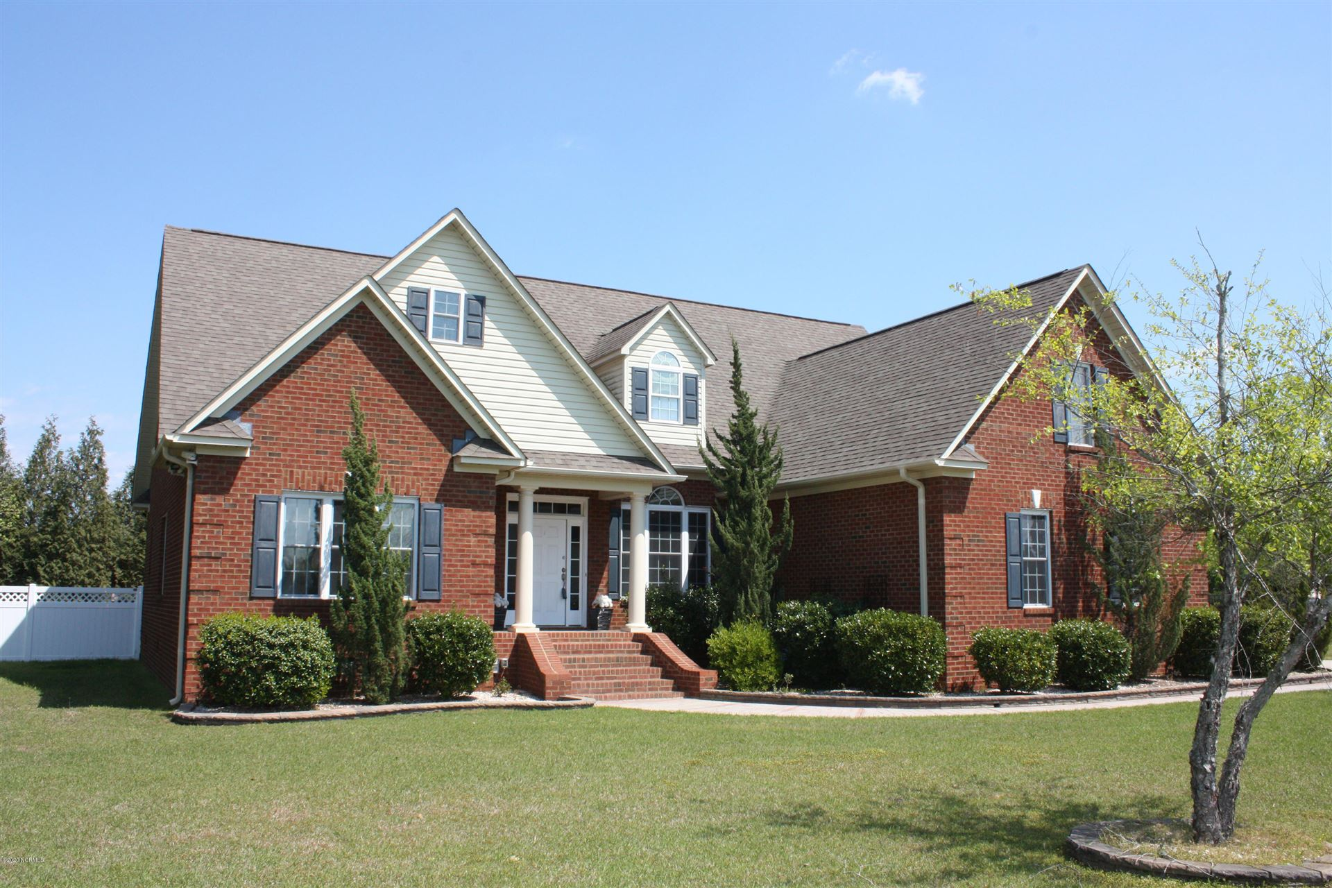 1213 Naples Drive, Greenville, NC 27858 - #: 100207689