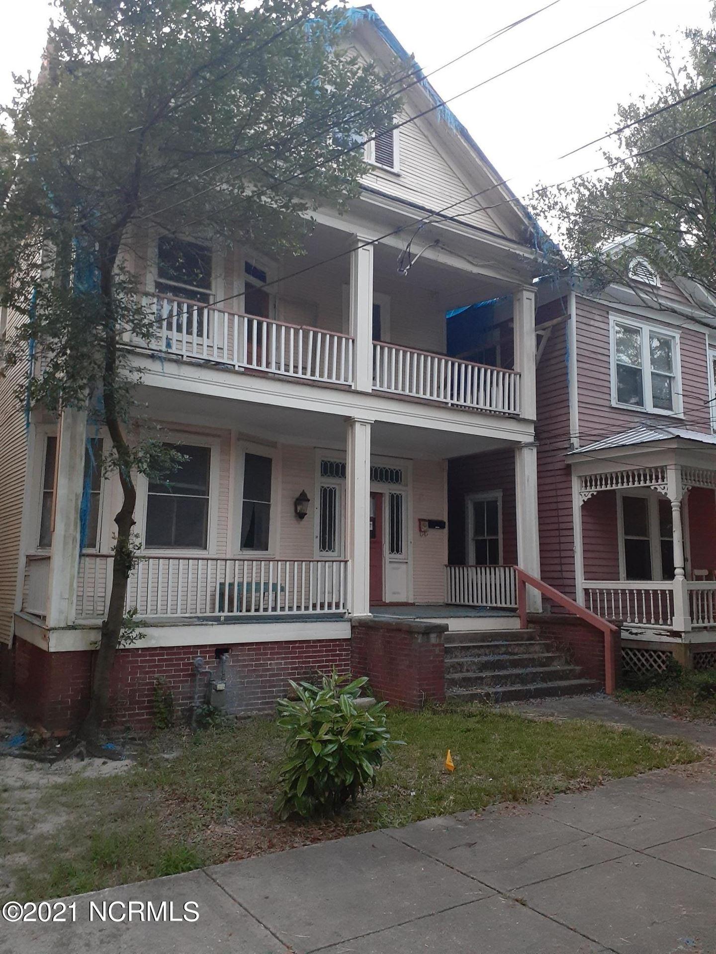 Photo of 418 S 5th Avenue, Wilmington, NC 28401 (MLS # 100287689)
