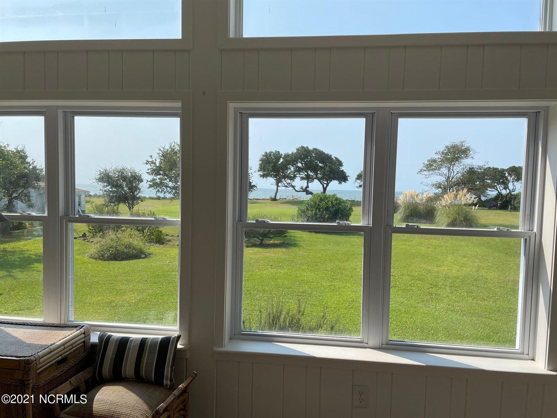 Photo of 576 Seashore Drive, Atlantic, NC 28511 (MLS # 100296689)