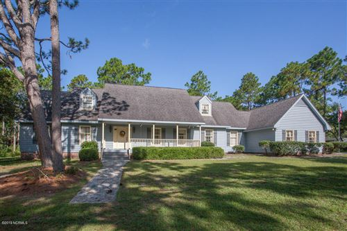 Photo of 4044 Chapra Drive, Wilmington, NC 28412 (MLS # 100181690)