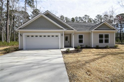 Photo of 62 Northeast Drive NW, Calabash, NC 28467 (MLS # 100198690)