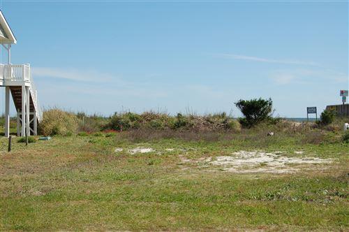 Photo of 194 Ocean Boulevard E, Holden Beach, NC 28462 (MLS # 100226690)
