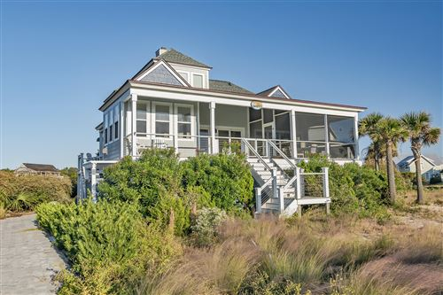 Photo of 5 Peppervine Trail, Bald Head Island, NC 28461 (MLS # 100243690)