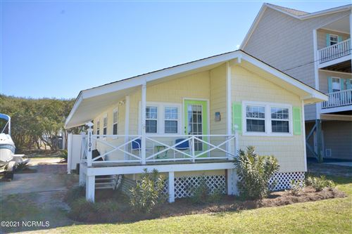 Photo of 1104 S Topsail Drive, Surf City, NC 28445 (MLS # 100259690)