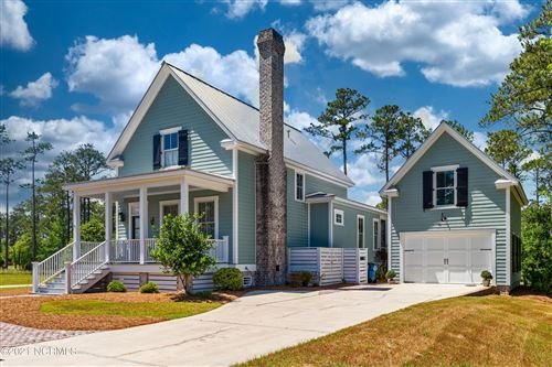 Photo of 101 Oyster Point Road, Oriental, NC 28571 (MLS # 100270690)