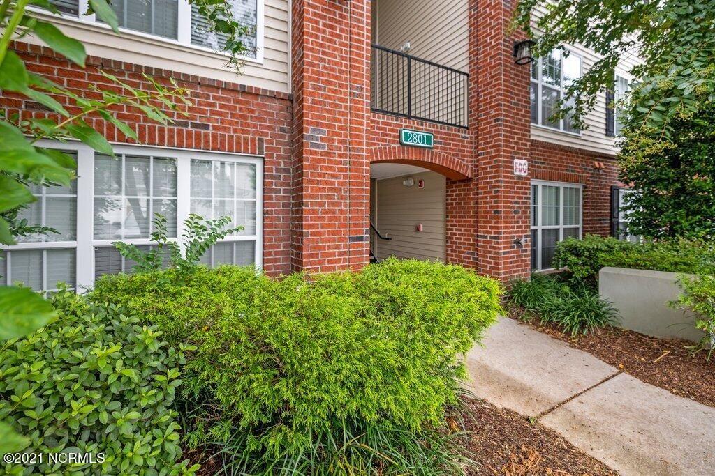 Photo of 2801 Bloomfield Lane #201, Wilmington, NC 28412 (MLS # 100284690)