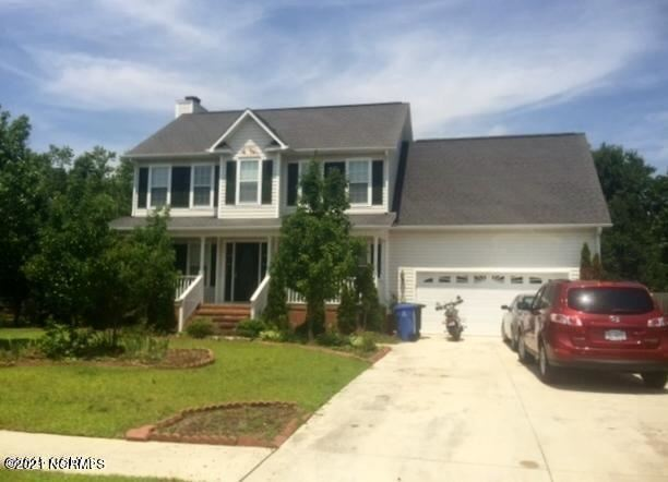 Photo of 230 Newport Drive, Jacksonville, NC 28540 (MLS # 100287690)