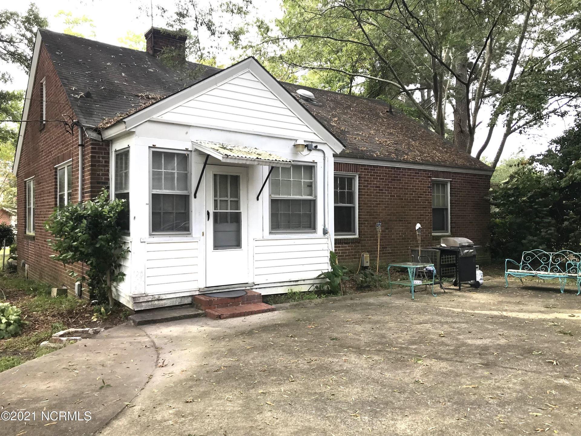 Photo of 503 Harding Avenue, Kinston, NC 28501 (MLS # 100293690)