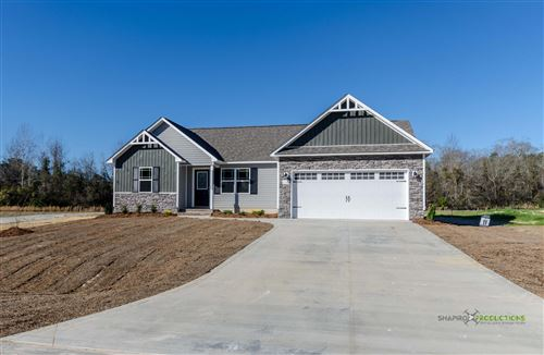 Photo of 112 Woodwater Drive, Richlands, NC 28574 (MLS # 100164691)
