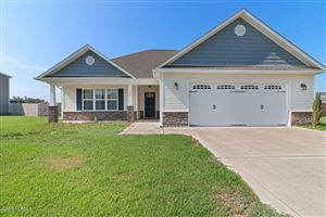 Photo of 128 Prelude Drive, Richlands, NC 28574 (MLS # 100183691)