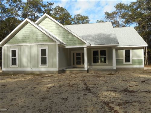 Photo of 9044 Forest Drive SW, Sunset Beach, NC 28468 (MLS # 100246691)