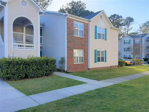 Photo of 711 Clearwater Court #Apt D, Wilmington, NC 28405 (MLS # 100266691)