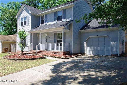 Photo of 151 Raintree Circle, Jacksonville, NC 28540 (MLS # 100270691)