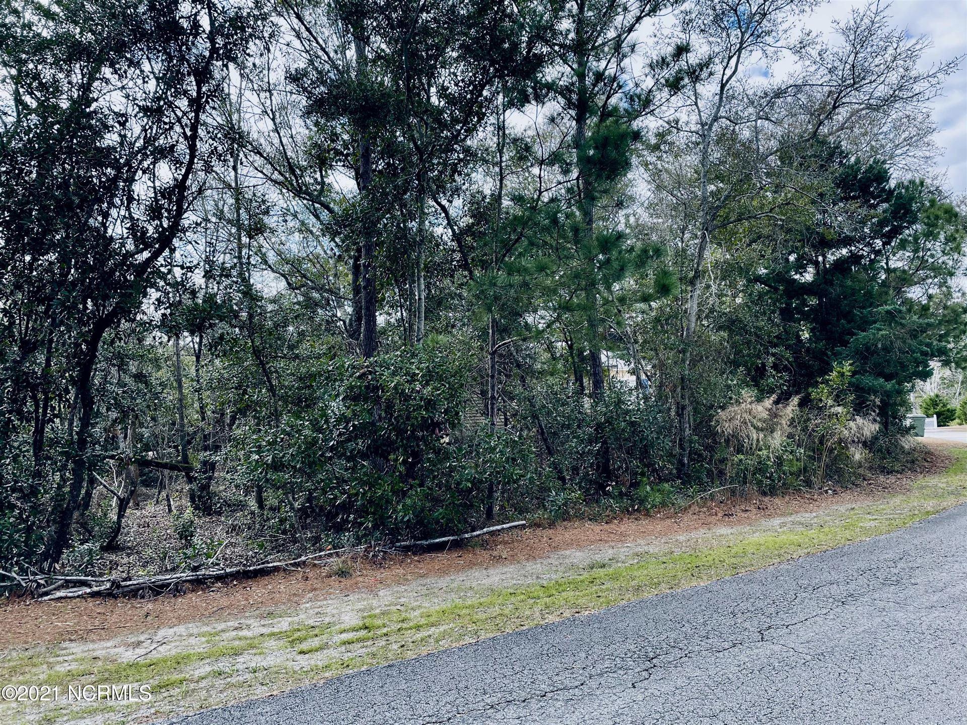 Photo of 9905 M B Davis Court, Emerald Isle, NC 28594 (MLS # 100256691)