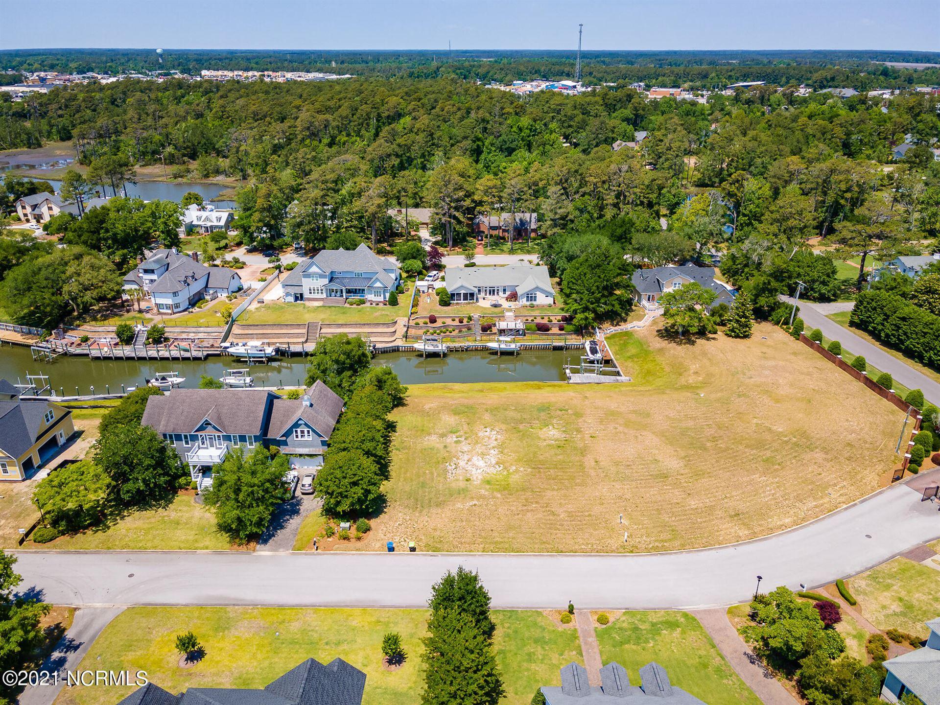 Photo of 5204 Driftwood Lane, Morehead City, NC 28557 (MLS # 100272691)